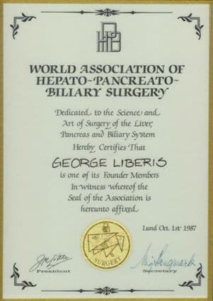 World Association of Hepato-Pancreato